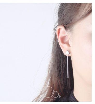 Mẹo đeo bông tai đúng cách, khoa học nhất hiện nay