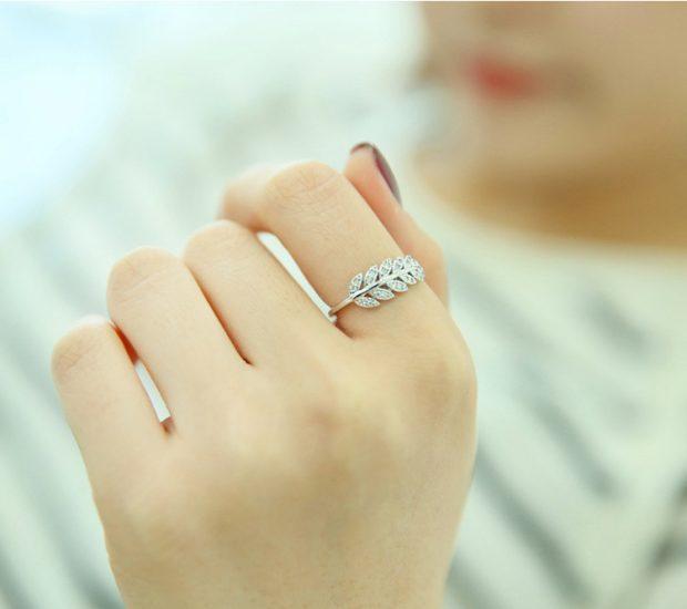 Làm thế nào để đeo nhẫn hợp phong thủy?