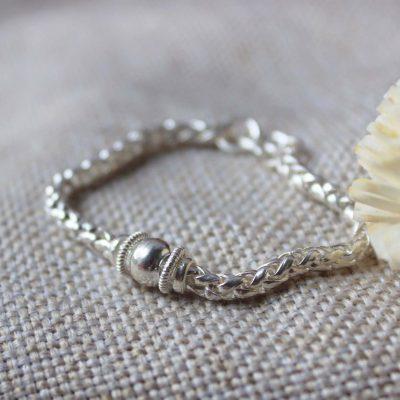 Lý do nên đeo trang sức bạc