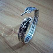 Lắc tay Sở Kiều bạc Thái