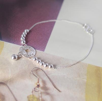 Một số mẹo giúp giữ trang sức bạc luôn sáng đẹp