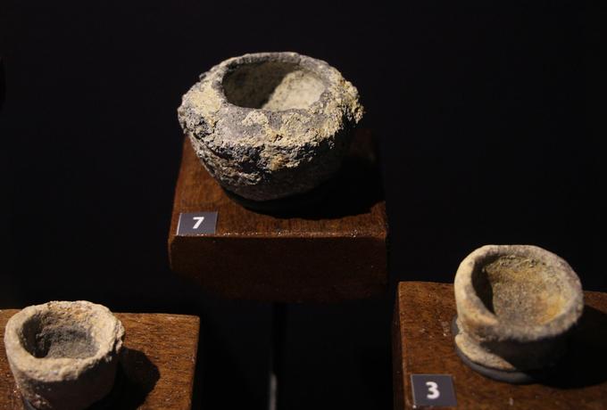 Tay nghề thợ Kim hoàn Nam Bộ cách đây 1500 năm